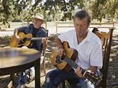 Eric Clapton & JJ Cale